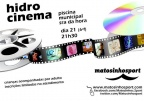 Hidro cinema 21Jun2013